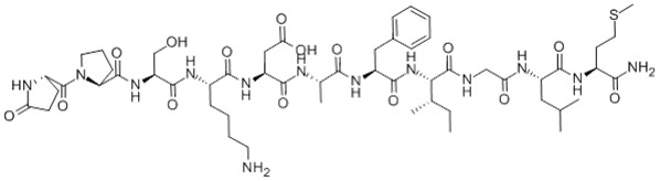 Eledoisin Acetate